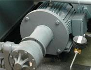 有机朗肯循环螺杆膨胀发电站