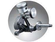 VP系列螺杆真空泵